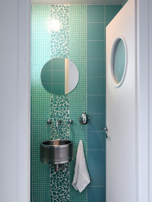 Idee Deco Wc Carrelage. Excellent Idees Decoration Insp Tes Pour ...
