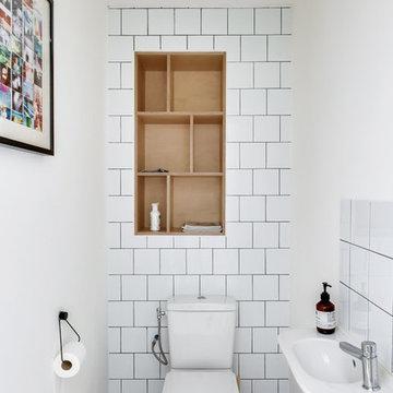 Photographie pour Transition Interior Design - Romainville