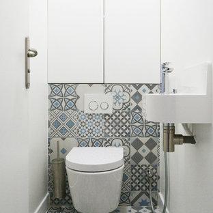 Rénovation complète d'un appartement à Clamart 92