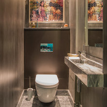 Best of Houzz 2015 - Toilettes France