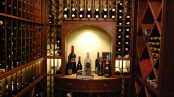 11-32 Palm Beach, FL: Custom Cellar