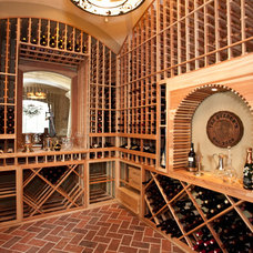 by Joseph and Curtis Custom Wine Cellars