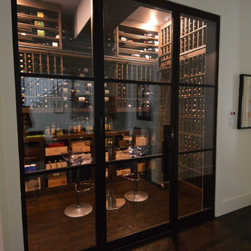 2016 ARC Awards - Best Wine Room