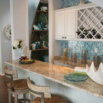 30A Home | Designer Cassidy Lyons Pickens