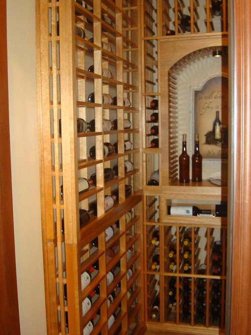 Best residential wine cellar design ideas remodel - Small wine cellar ideas ...