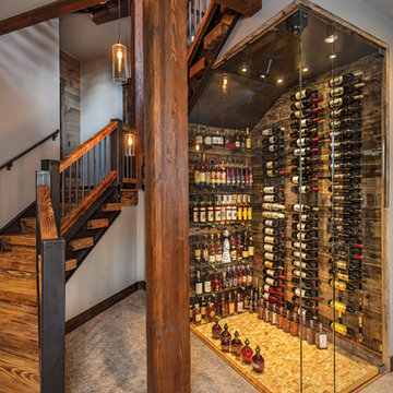 71 Lomax Drive - Wine Cellar
