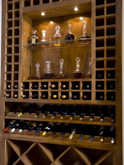 Houston Wine Cellar Design Ideas, Remodels & Photos