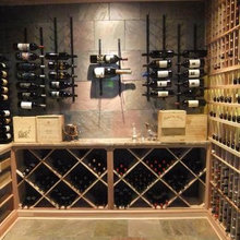 Wine Display Racks - For All of Your Wine Showcasing Needs