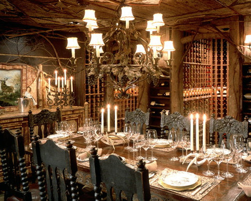 Gothic Dining Room Ideas Pictures Remodel and Decor – Gothic Dining Room