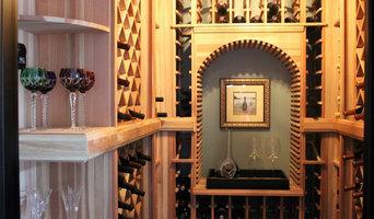 Atlanta - Wine Cellar