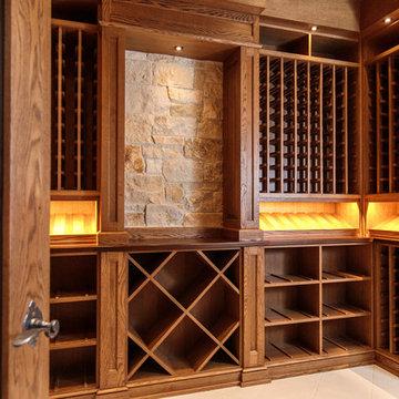Atlantic Breeze Wine Cellar