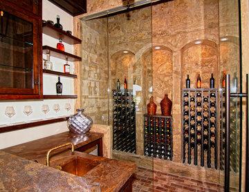 Austin Home of Distinction Showcase Home by Zbranek & Holt Custom Homes