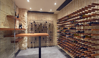Baker Wine Cellar
