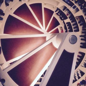Balwyn Wine cellar by Andrew Renn andrewrenn@gmail.com 0418340737