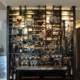 Bar | Living Design & Renovation