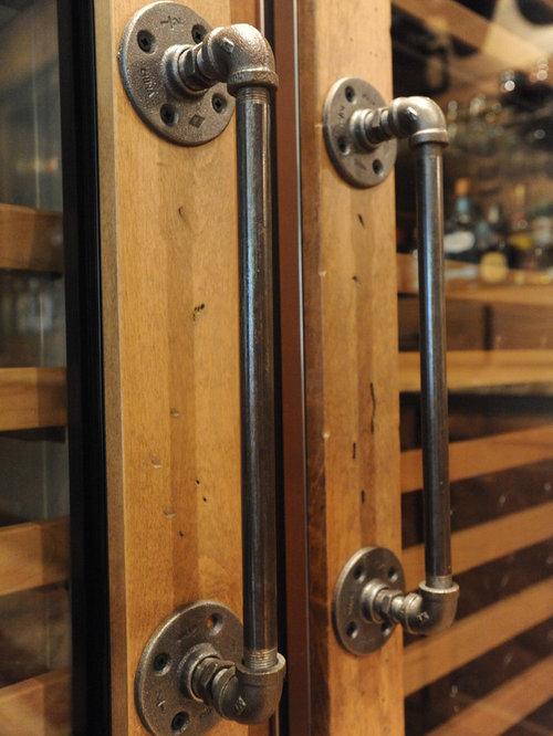 Barn Door Handles Ideas, Pictures, Remodel and Decor
