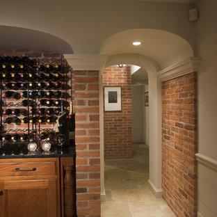 Basement & Wine Cellar
