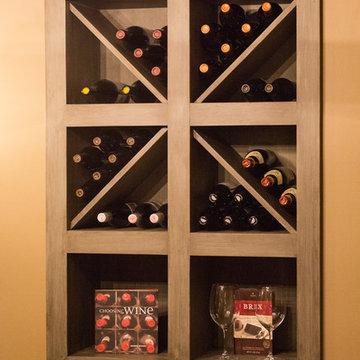 Basement Bar & Wine Cellar