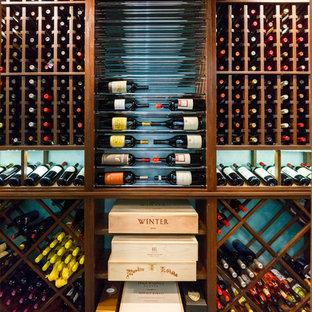 Basking Ridge NJ Wine Room