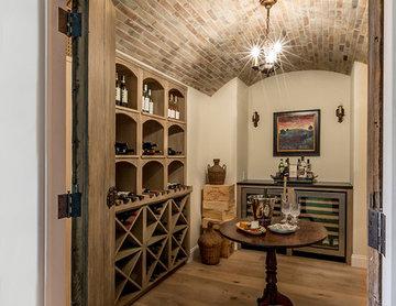 Bastide de Bonheur Home Tiles by Arto Brick