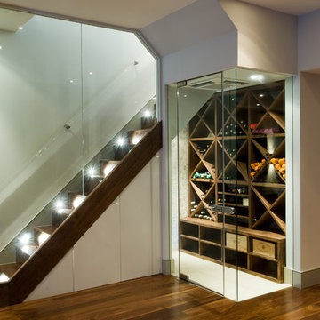 Battersea London Residence - Basement Build