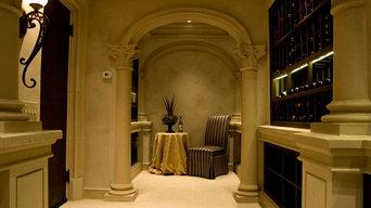 BayStone - Wine Cellar