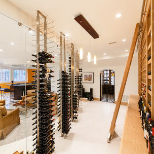 Bergen County NJ Wine Room