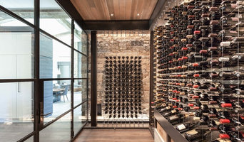 Cable Wine Storage