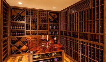 Cape Cod Home Wine Cellar Boston