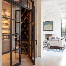 Mediterranean Wine Cellar by Stocker Hoesterey Montenegro