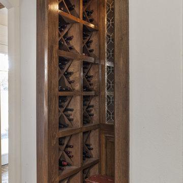 Castle Combe Sevington Oak floors