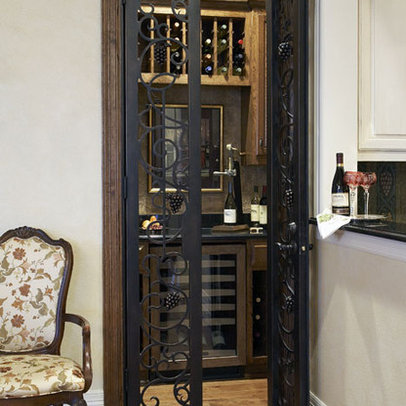 Wine Closet Home Design Ideas Pictures Remodel And Decor