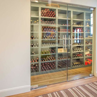 Cedro Living Room / Wine Cellar / Gym / Bathroom