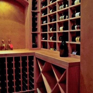 Cellar Projects
