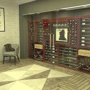 CellarVue Wine Wall