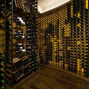 Temperature Controlled Wine Storage | Houzz
