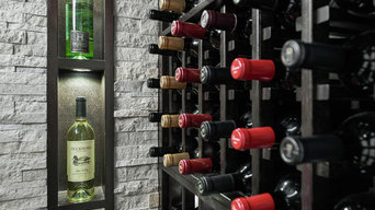 Chase Farms Wine Room