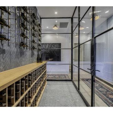 Chautauqua Residence