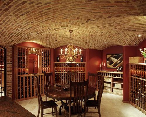Brick Ceiling Houzz