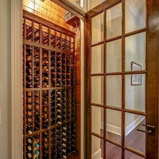 Idéer för tropiska vinkällare