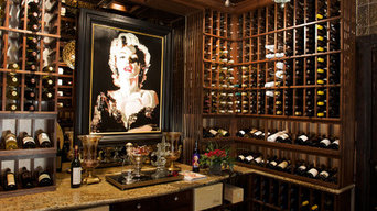 Classic Wine Cellar
