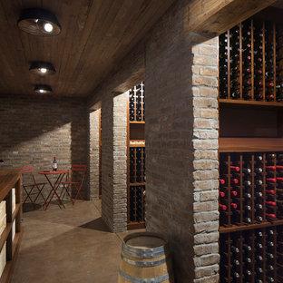 Landhaus Weinkeller in San Francisco