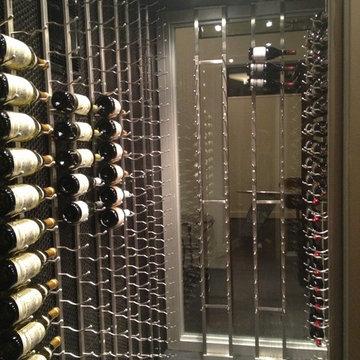Colgate Wine Cellar