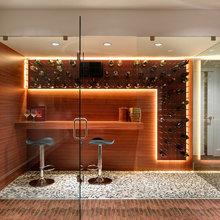 Wine cellars to inspire