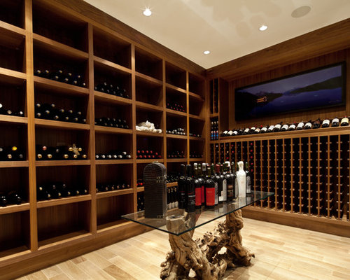 Best Walk In Wine Cellar Design Ideas Remodel Pictures