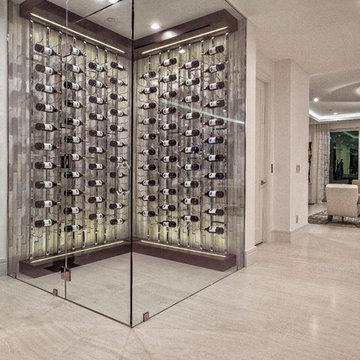 Contemporary Seagate Villa