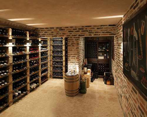 Wine Cellar Design Ideas Renovations Photos With