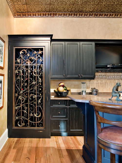Wrought Iron Doors Ideas Pictures Remodel And Decor