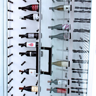Custom Built Wine Storage