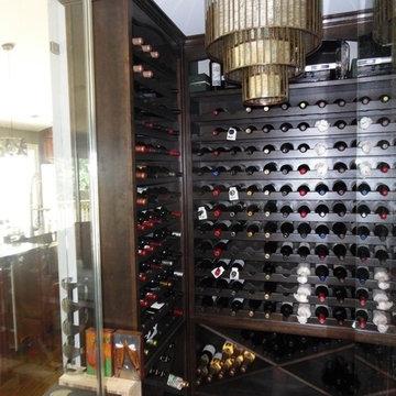 Custom Kitchen, Bar & Bath Cabinets in Roswell